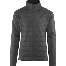 Black Diamond First Light Jacket Herr smoke